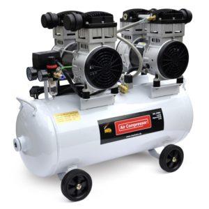 Kompressor 50l mit hoher Drehzahl